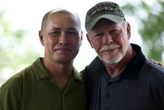 Cảnh sát gốc Việt tìm được người cha thất lạc sau 48 năm