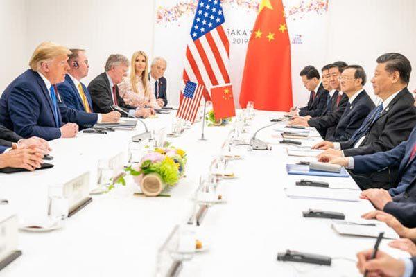 Cựu cố vấn tiết lộ bí mật chính sách châu Á của ông Trump