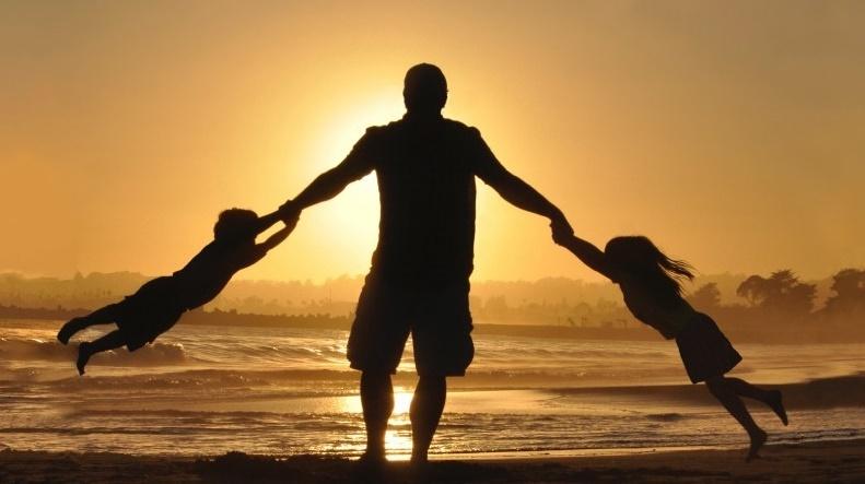 Những thay đổi khi bạn trở thành một người cha