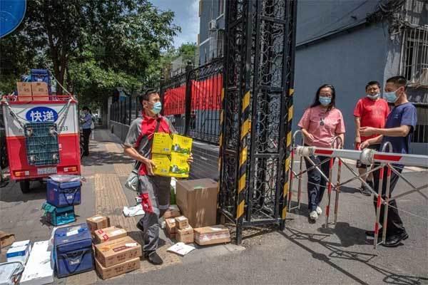 Trung Quốc gánh thêm hậu quả bất ngờ từ đại dịch Covid-19