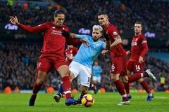 Lịch thi đấu vòng 32 Ngoại hạng Anh: Man City đấu Liverpool