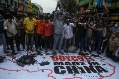 Quyết tẩy chay hàng Trung Quốc, Ấn Độ chấp nhận thiệt hại kinh tế?