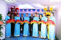 Fubon Life Việt Nam khai trương Tổng Đại lý đầu tiên ở nội thành Hà Nội