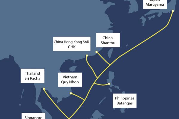 'Internet Việt Nam đi quốc tế sẽ có giá thành thấp hơn'