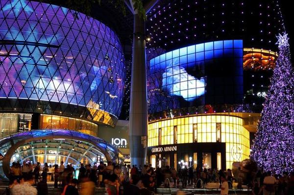 Những lý do để đầu tư shop thương mại dịch vụ