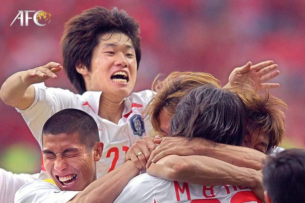 HLV Park Hang Seo: 'Tôi học được nhiều từ Guus Hiddink'