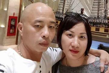 Vợ Nguyễn Xuân Đường bị khởi tố thêm tội danh