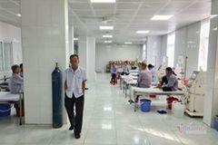 Diễn biến mới vụ 32 y bác sĩ BV GTVT Hải Phòng ngưng việc đòi lương