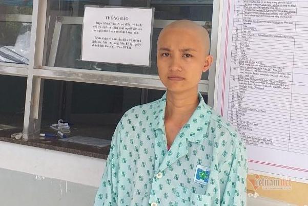 Mẹ bệnh tật chăm 3 người con tâm thần, ung thư