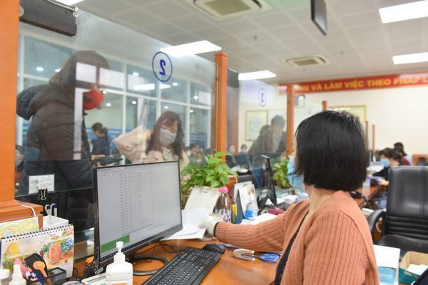 Công khai danh sách 500 đơn vị nợ đọng BHXH tại Hà Nội