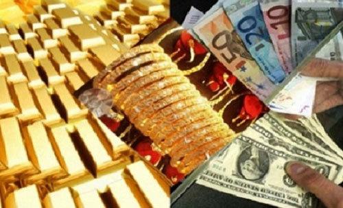Giá vàng hôm nay 23/6: Diễn biến xấu, vàng vọt lên đỉnh