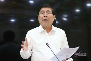 Ông Nguyễn Thành Phong vào Hội đồng trường ĐH Kinh tế TP. HCM