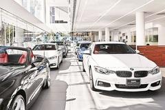 Thuế về 0%, mỗi năm 1 lần giảm giá, xe châu Âu hút khách