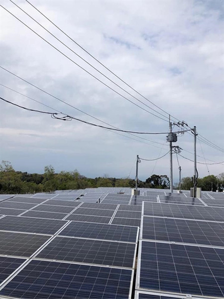 HCM City targets 1,000 MWp of rooftop solar power at industrial zones by 2024