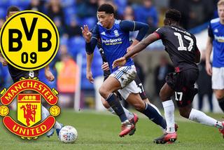 Dortmund đánh bật MU khỏi cuộc đua ký Bellingham