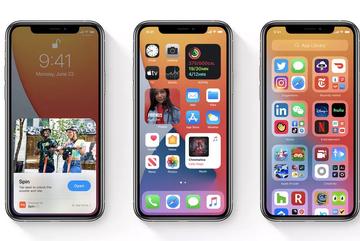 Cách cập nhật lên iOS 14 beta và macOS Big Sur mới ngay hôm nay