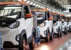 Trung Quốc sẽ nới lỏng mục tiêu sản xuất xe điện hậu Covid-19