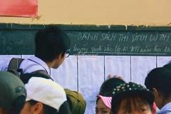 Hà Nội công bố số học sinh đăng ký thi vào lớp 10 năm 2020