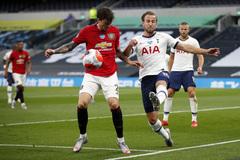 'MU không có cửa vô địch Premier League trong 2 mùa tới'