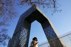 Mỹ liệt 4 báo lớn của Trung Quốc là phái bộ nước ngoài