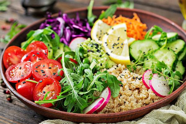Những thói quen ăn uống tưởng đúng nhưng lại không tốt cho sức khỏe