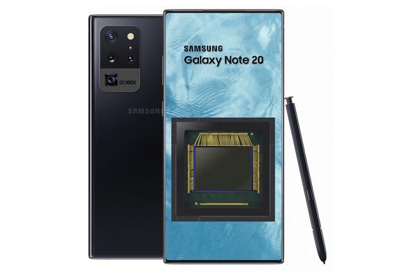 Bom tấn Galaxy Note 20 đã sẵn sàng để 'phát nổ'