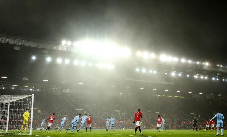 MU kéo 40.000 CĐV phủ khán đài Old Trafford, đấu Sheffield United