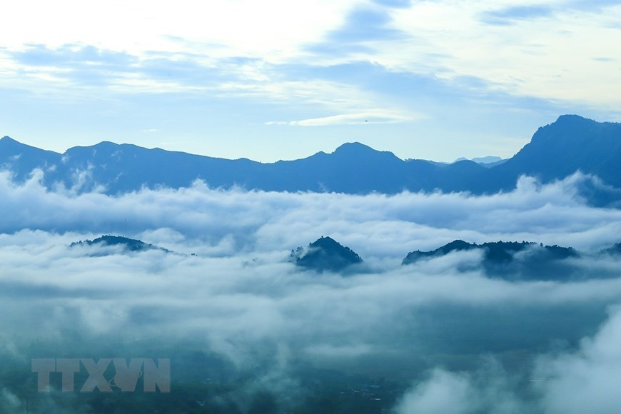 Breathtaking beauty of Vietnam's Northwestern region
