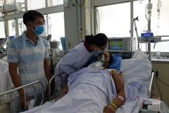 """""""VietNamNet đã lan tỏa giúp gia đình em"""""""