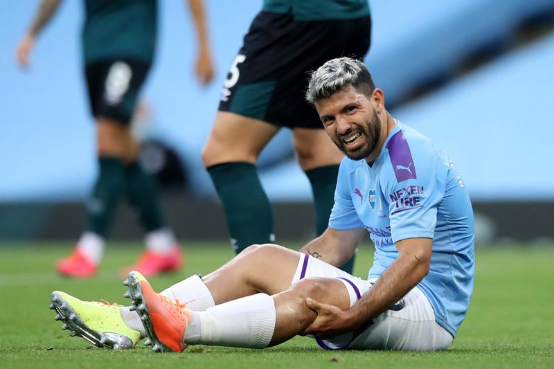 Guardiola sợ điều tồi tệ nhất xảy đến với Man City