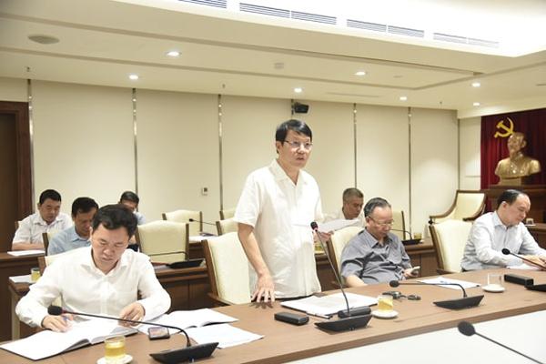 Trung tướng Lương Tam Quang: Âm mưu chống phá của thế lực thù địch ngày càng thâm độc