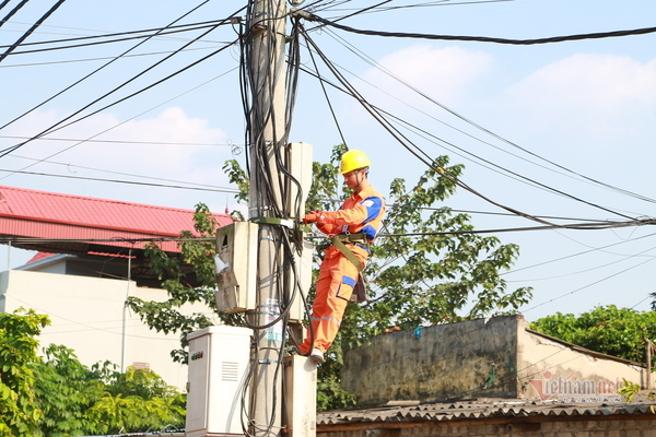 Điện lực ghi nhầm, hoá đơn lên 90 triệu: Cách kiểm soát chỉ số công tơ
