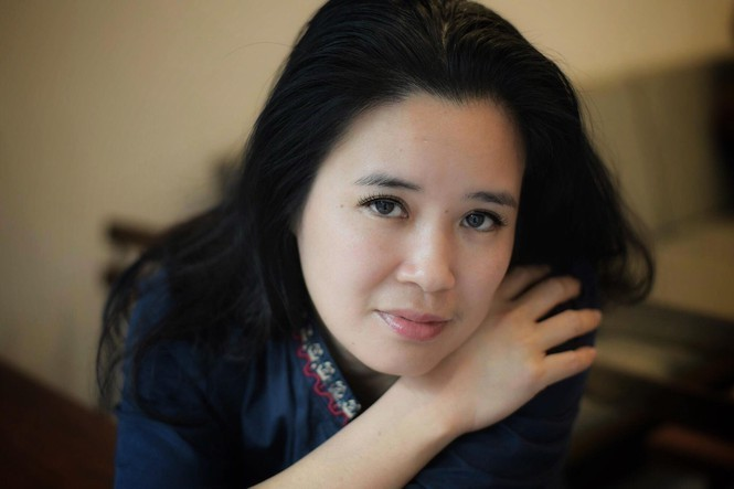 Nhà báo Võ Hồng Thu: Tôi yêu thích những cá tính nồng nhiệt...