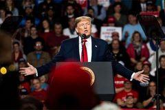 Bầu cử Mỹ diễn biến khó lường, các lãnh đạo thế giới lâm thế kẹt