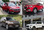 Loạt xe Trung Quốc giá rẻ sắp đổ bộ thị trường Việt