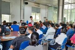 Phiên giao dịch việc làm trực tuyến tháng 6: Kết nối cung cầu lao động 11 tỉnh, thành