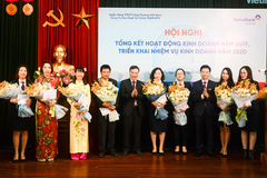 VietinBank chọn nhà đầu tư chiến lược nước ngoài cho VietinBank Leasing