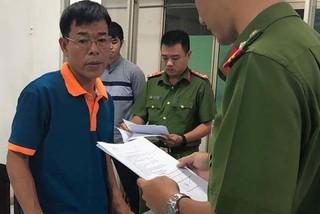 Diễn biến mới vụ cựu thẩm phán Nguyễn Hải Nam xâm phạm chỗ ở