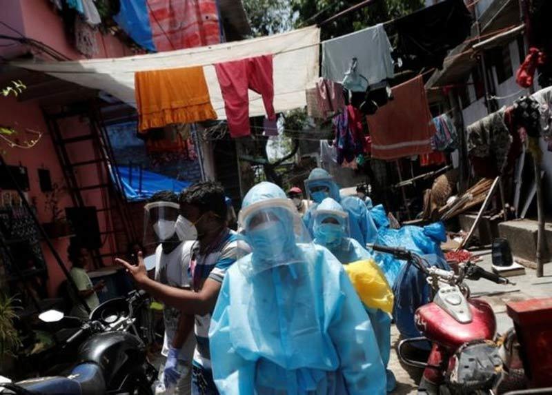 Bật mí chiến lược chặn Covid-19 của khu ổ chuột lớn nhất châu Á