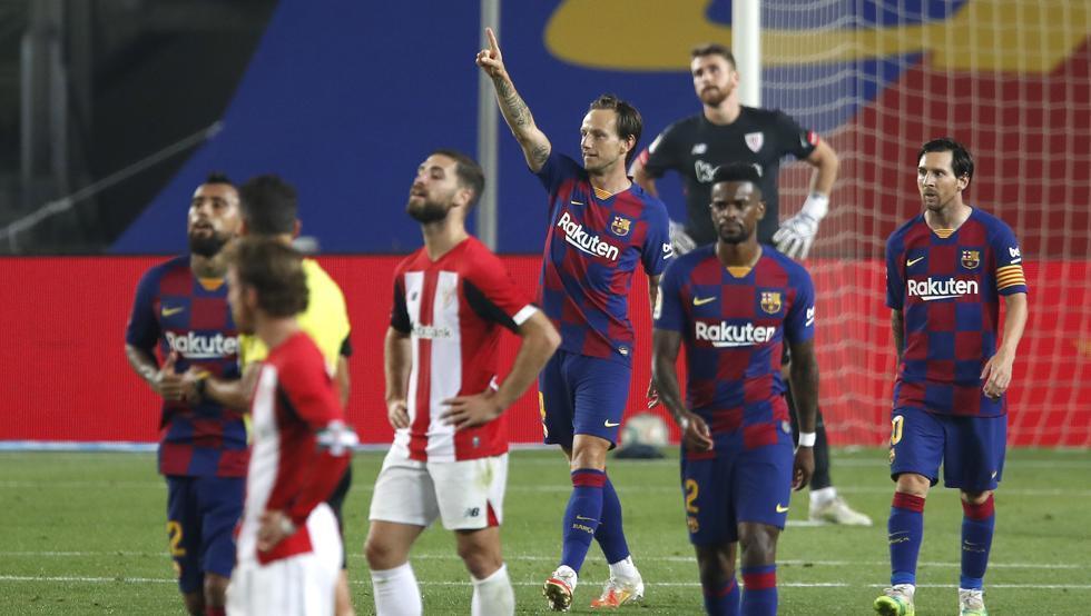 Messi kiến tạo, Barca tái chiếm đỉnh bảng