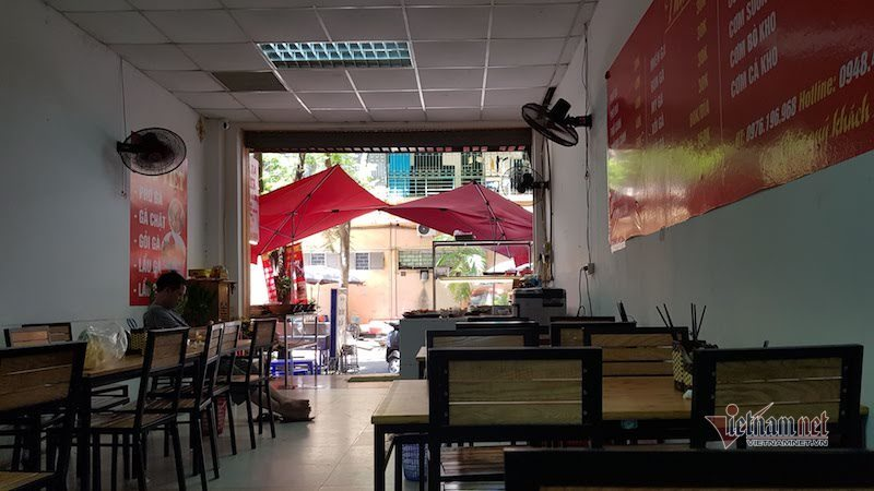Hà Nội cấm 'xẻ thịt' tầng 1 tái định cư cho thuê, kinh doanh