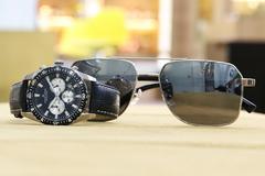 Cơ hội nhận kính mắt chính hãng miễn phí ở Đăng Quang Watch