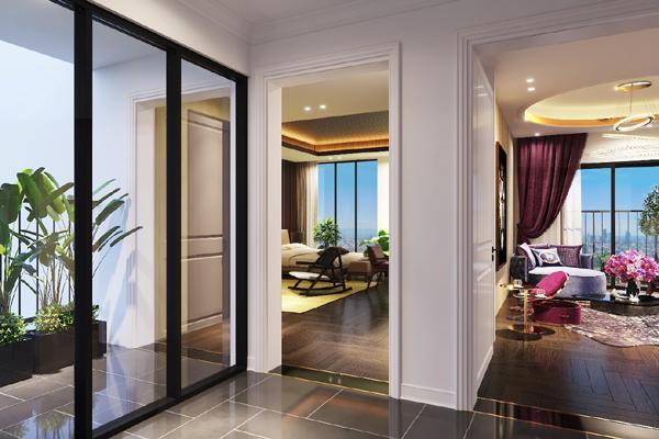 'Lợi kép' với căn hộ dual key ở The Terra - An Hưng