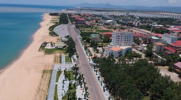 Phú Yên thiếu hụt căn hộ cao cấp sở hữu lâu dài