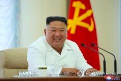 Kim Jong Un bất ngờ ra lệnh dừng chống phá Hàn Quốc