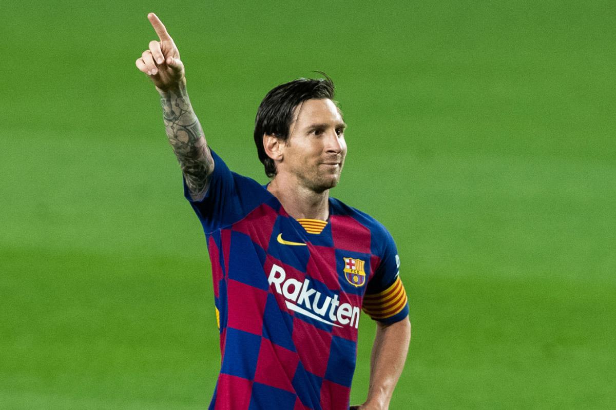 Messi 33 tuổi: Gánh nặng trên vai thiên tài