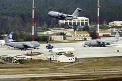 Mỹ có thể chuyển hàng chục nghìn quân tới châu Á-Thái Bình Dương