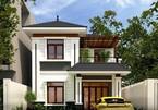 Những mẫu nhà mái Thái dành cho những ai yêu thích vẻ đẹp cổ điển, hiện đại