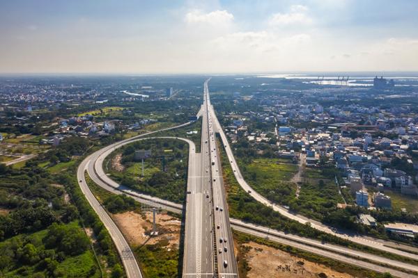 Dòng vốn đầu tư phía Bắc 'đổ bộ' BĐS sinh thái khu Đông