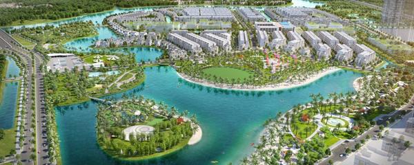 Điểm sáng nào dẫn dắt thị trường bất động sản hậu Covid-19?